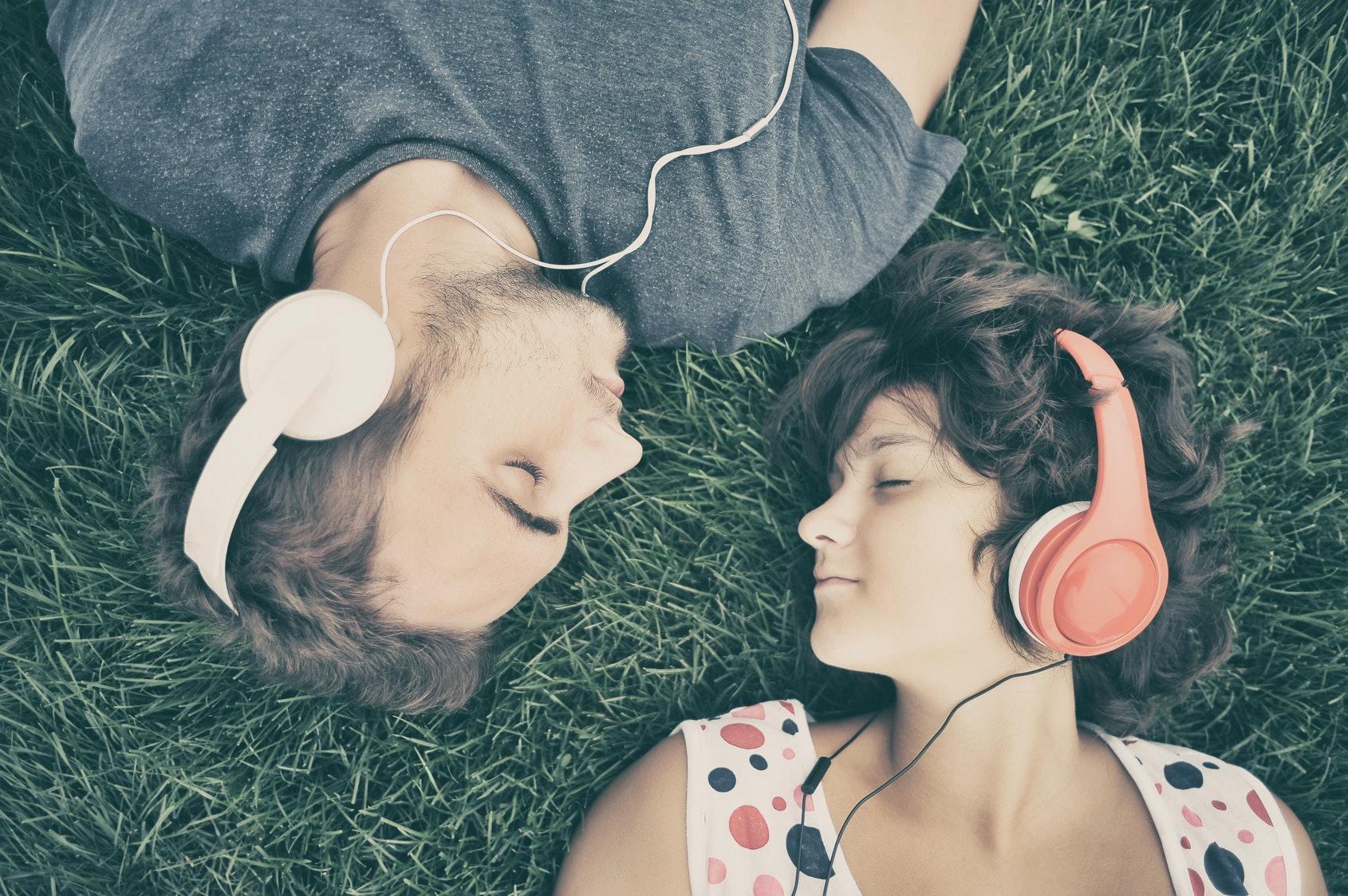 Dating playlist