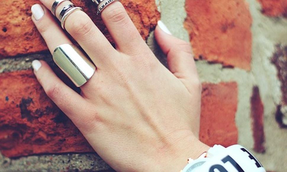 7 Tiny Hacks For Better Nails