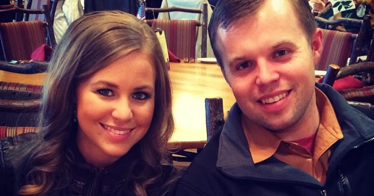 Is John David Duggar A Cop? On '19 Kids And Counting' He ...