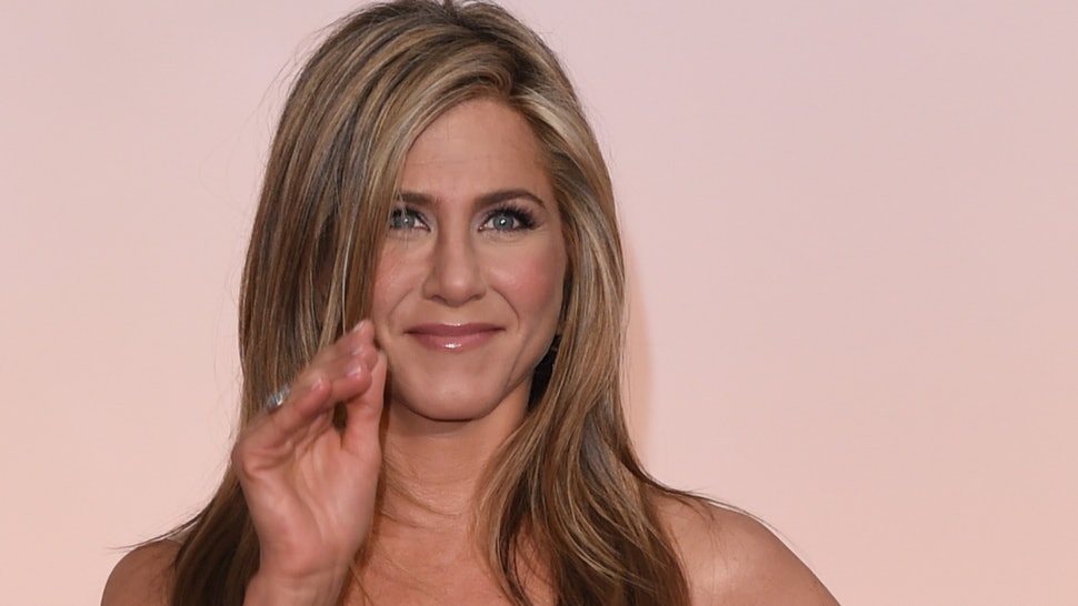 6 Jennifer Aniston Scenes From Friends That Prove Her Incredible Acting -1631