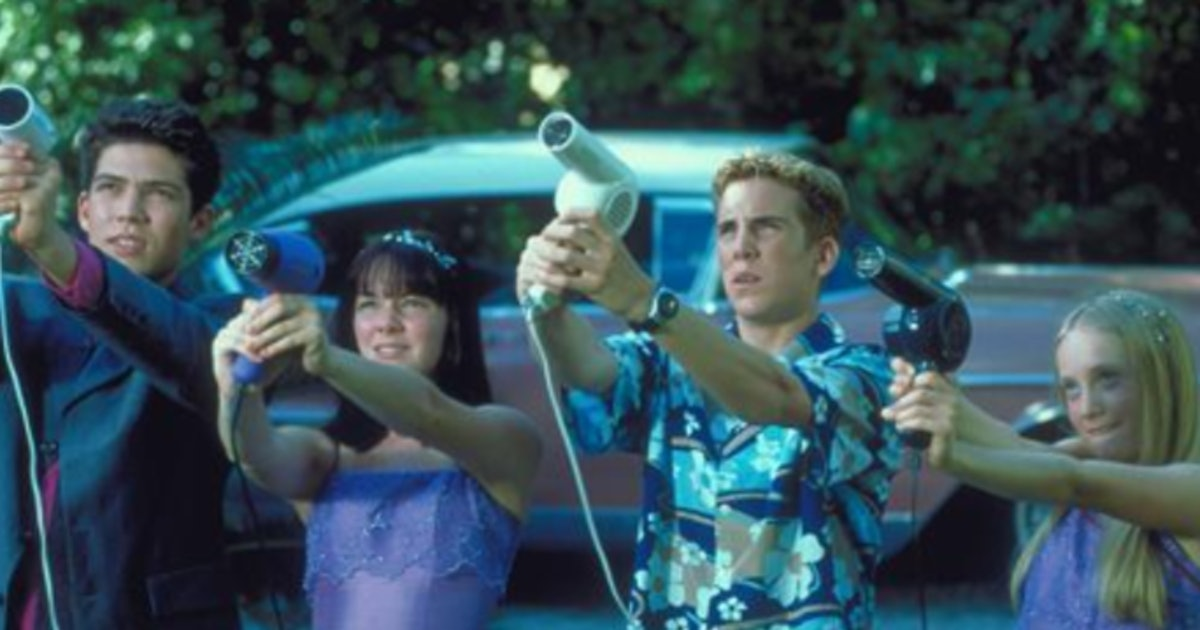 13 Weirdest Disney Channel Original Movies Of All Time