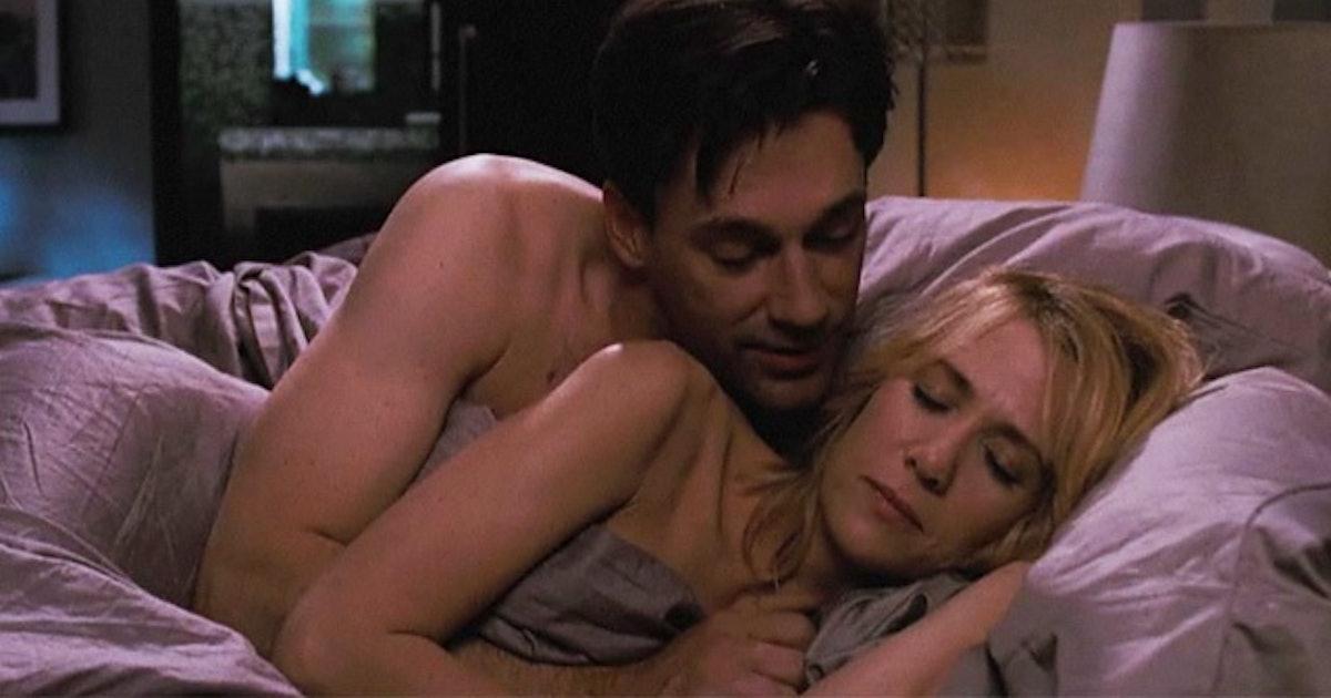 Оргазмы красивые секс фрагменты в кино