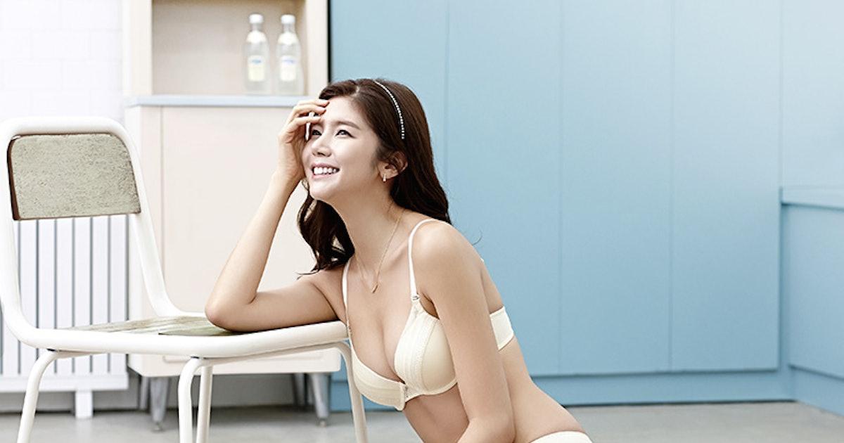 3e74e617b2e08 9 Asian Lingerie Brands Perfect For Women With Small Boobs — PHOTOS