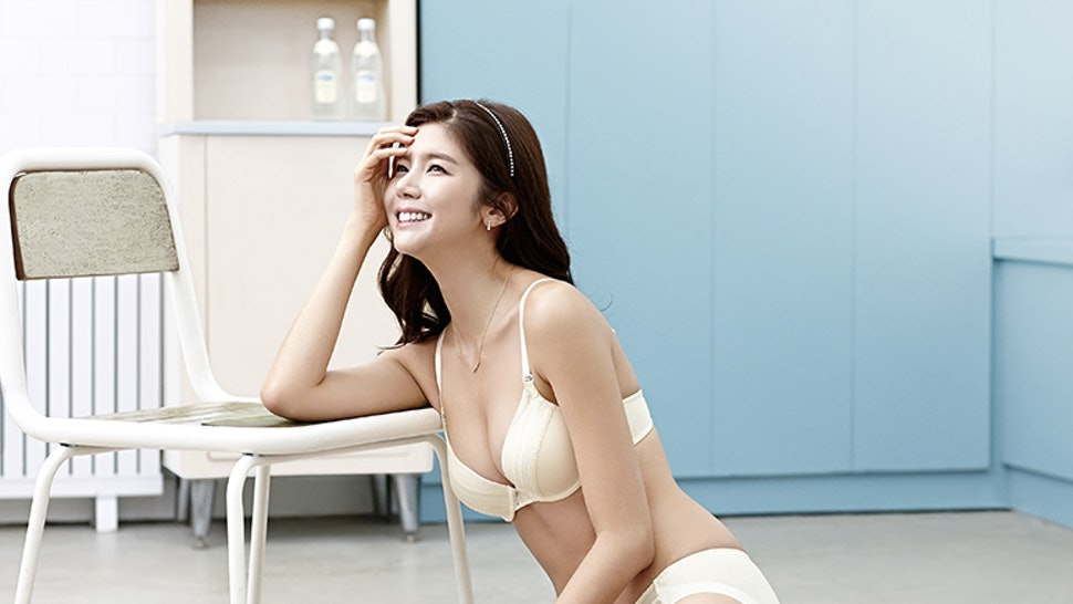 c4ce39cf8 9 Asian Lingerie Brands Perfect For Women With Small Boobs — PHOTOS