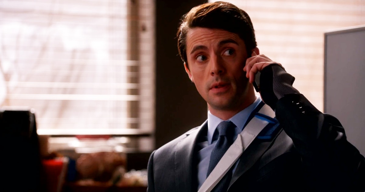 The Good Wife S Finn Polmar Is The Best Thing To Happen To Season 5 Here S Why