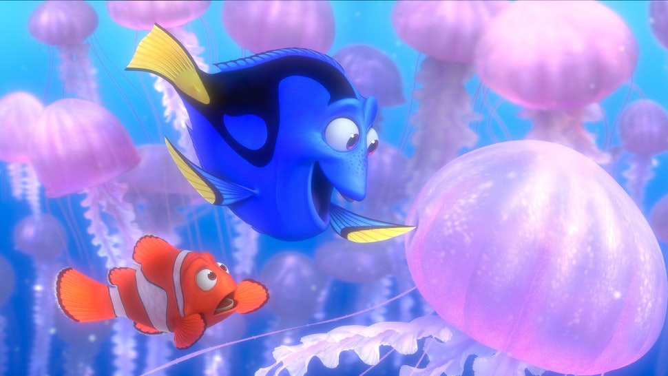 39892935bb 11 Things You Never Noticed In 'Finding Nemo'