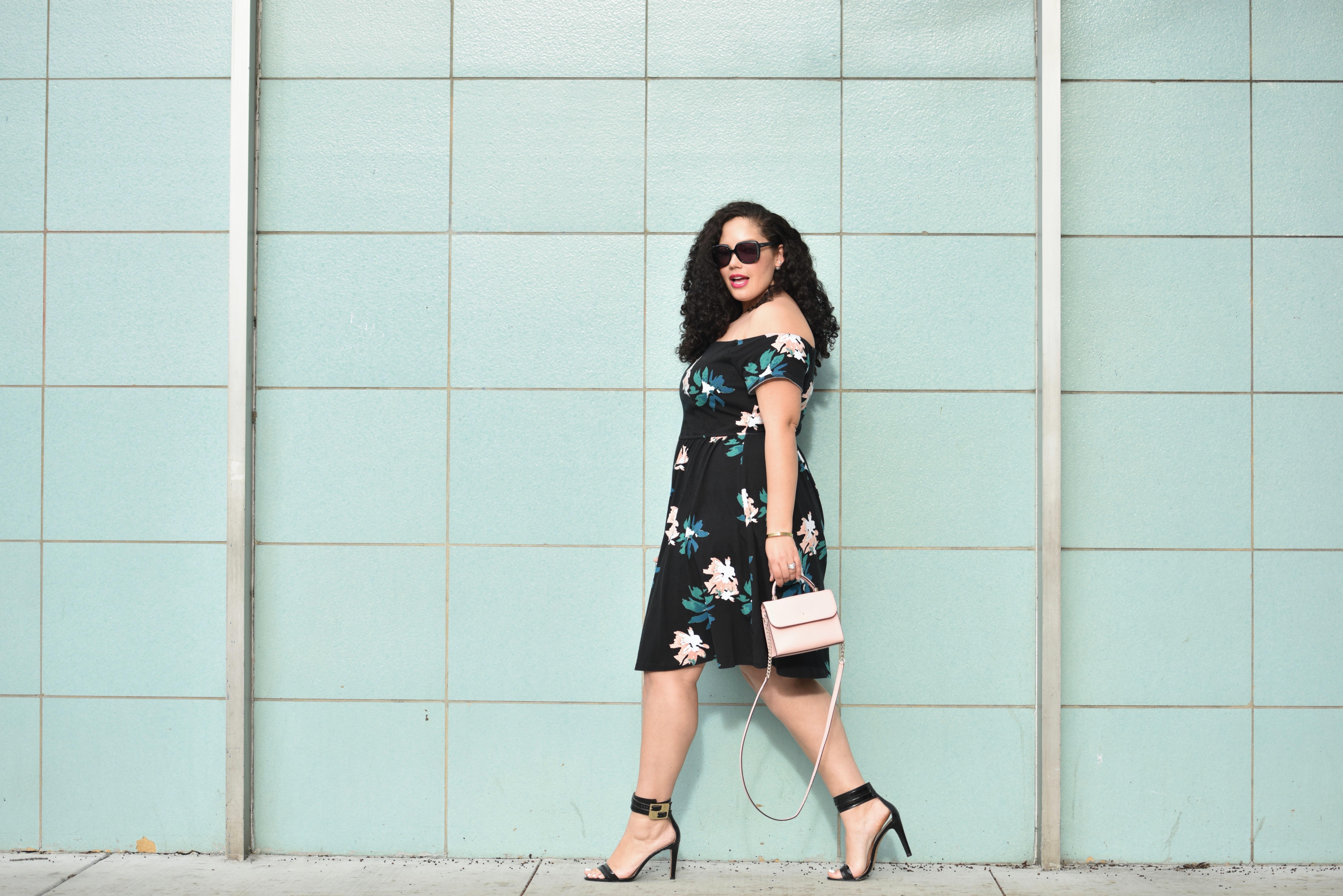 Curvy Women In Heels