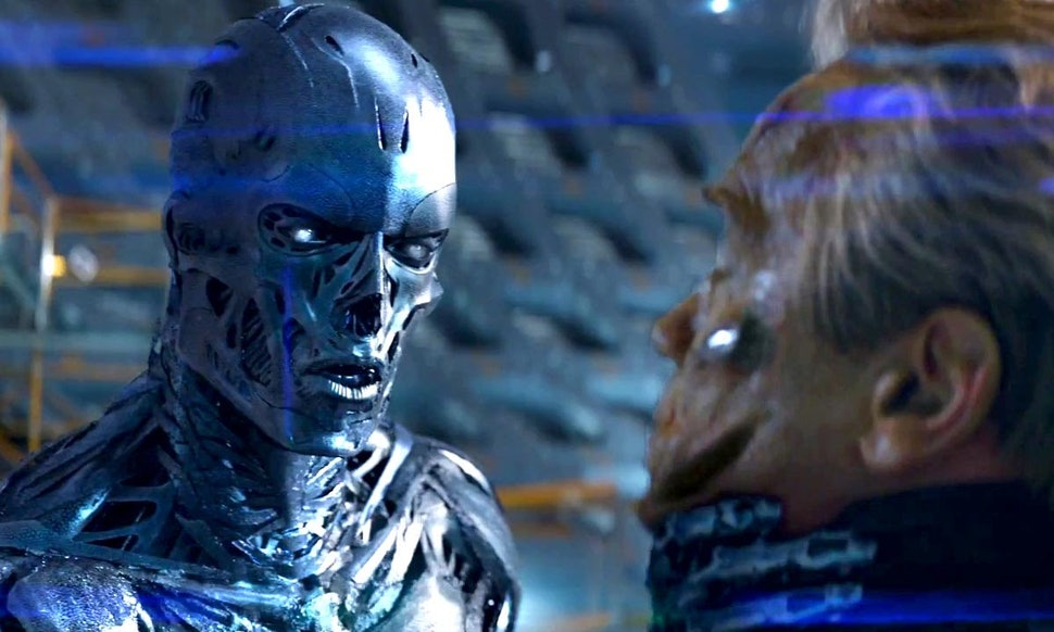 The 'Terminator Genisys' Post-Credits Scene Sets The Stage ...