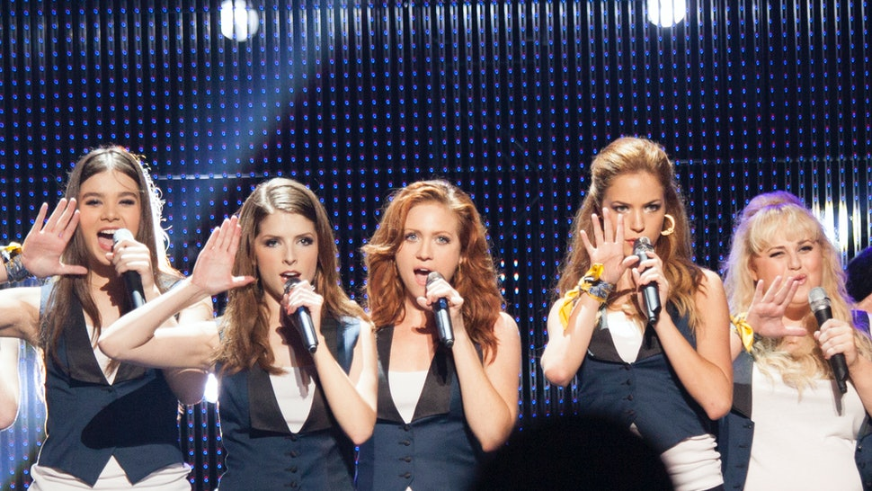 Are The 'Pitch Perfect 2' A Cappella Groups Real A Cappella Groups