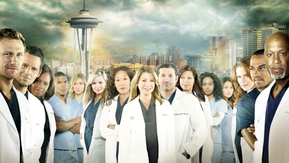 How Much Does The Greys Anatomy Cast Make Being A Tv Doctor Has