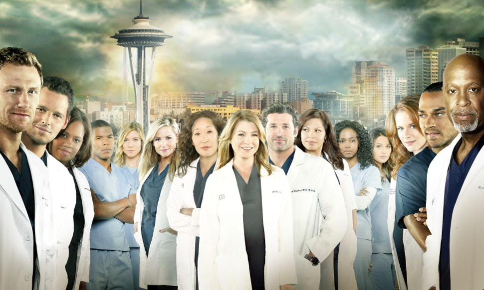 How Much Does The \'Grey\'s Anatomy\' Cast Make? Being A TV Doctor Has ...