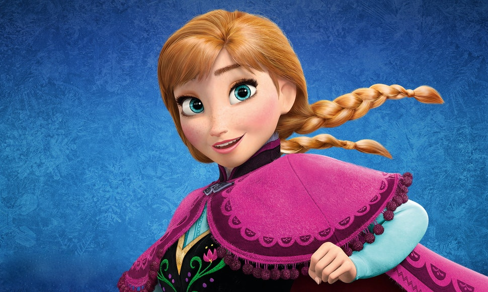 Anna from frozen halloween costume is easier to build than a anna from frozen halloween costume is easier to build than a snowman photos solutioingenieria Image collections