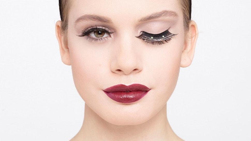46f48f9b16d 11 Best False Eyelashes For Halloween Babes
