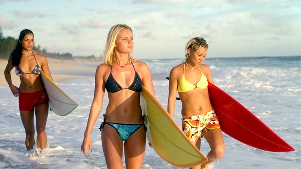 Watching Blue Crush As An Adult 8 Things I Noticed About The Surfer Film