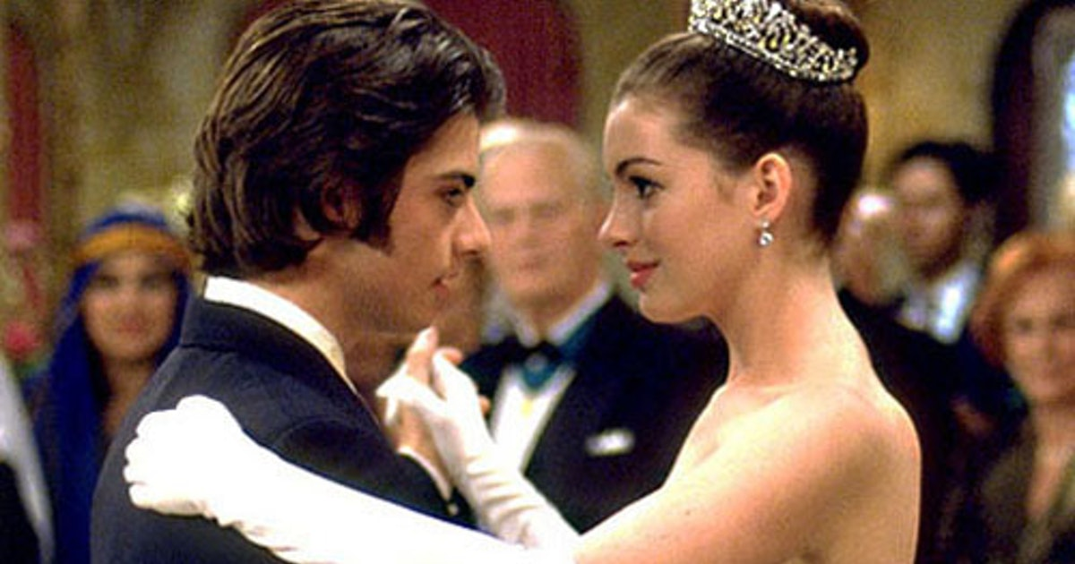 Where Is Michael From 'The Princess Diaries' Today? Actor ...