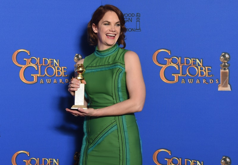 Ruth Wilson Says Sex Scenes In Hollywood Are Unfair To ...