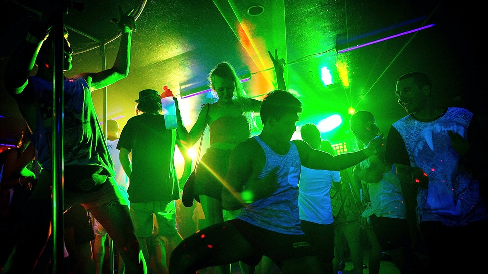 sober partying is the hippest new thing you re not doing yet
