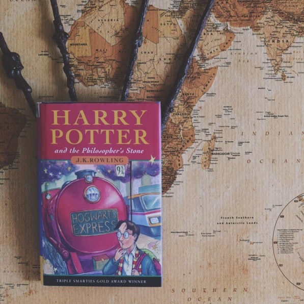 11 Authors To Read If You Love Harry Potter Because Yes There Are