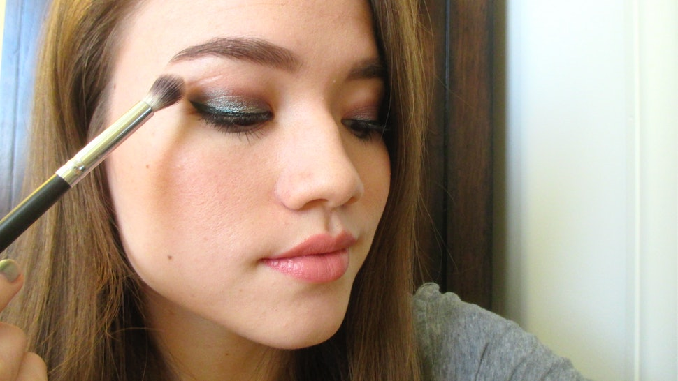 The Best Eye Makeup Brushes For Smokey Shadow Because Its Pretty