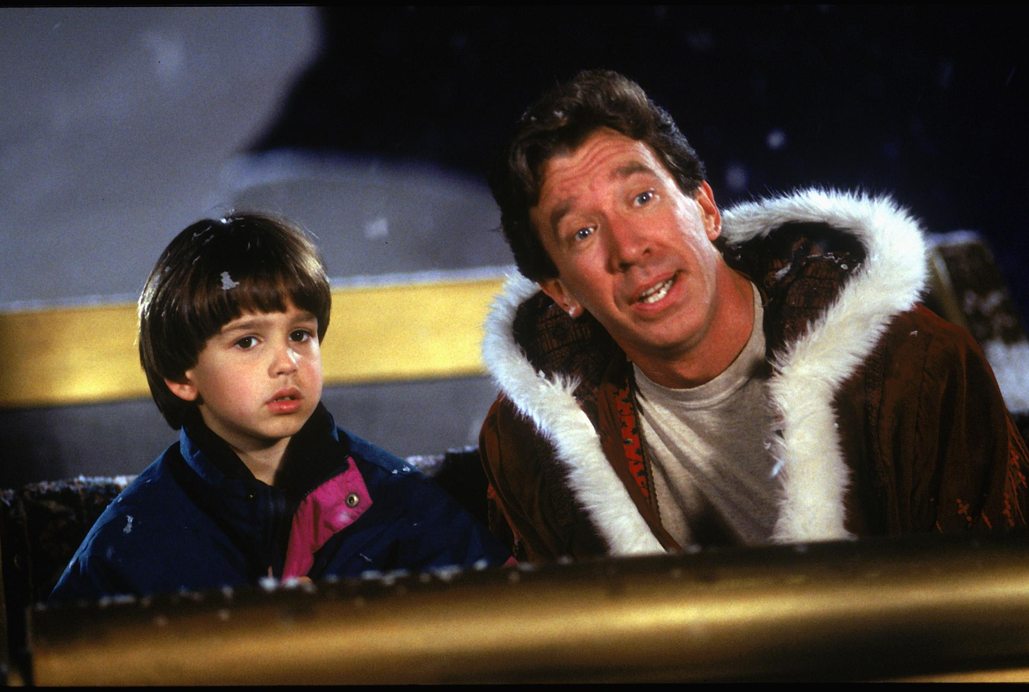The Santa Clause Turns 20 So Where S Little Charlie Calvin Today Images, Photos, Reviews