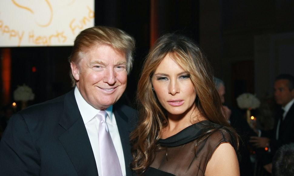 Melania Trump Donald Trump Couples Costume Ideas That You Can