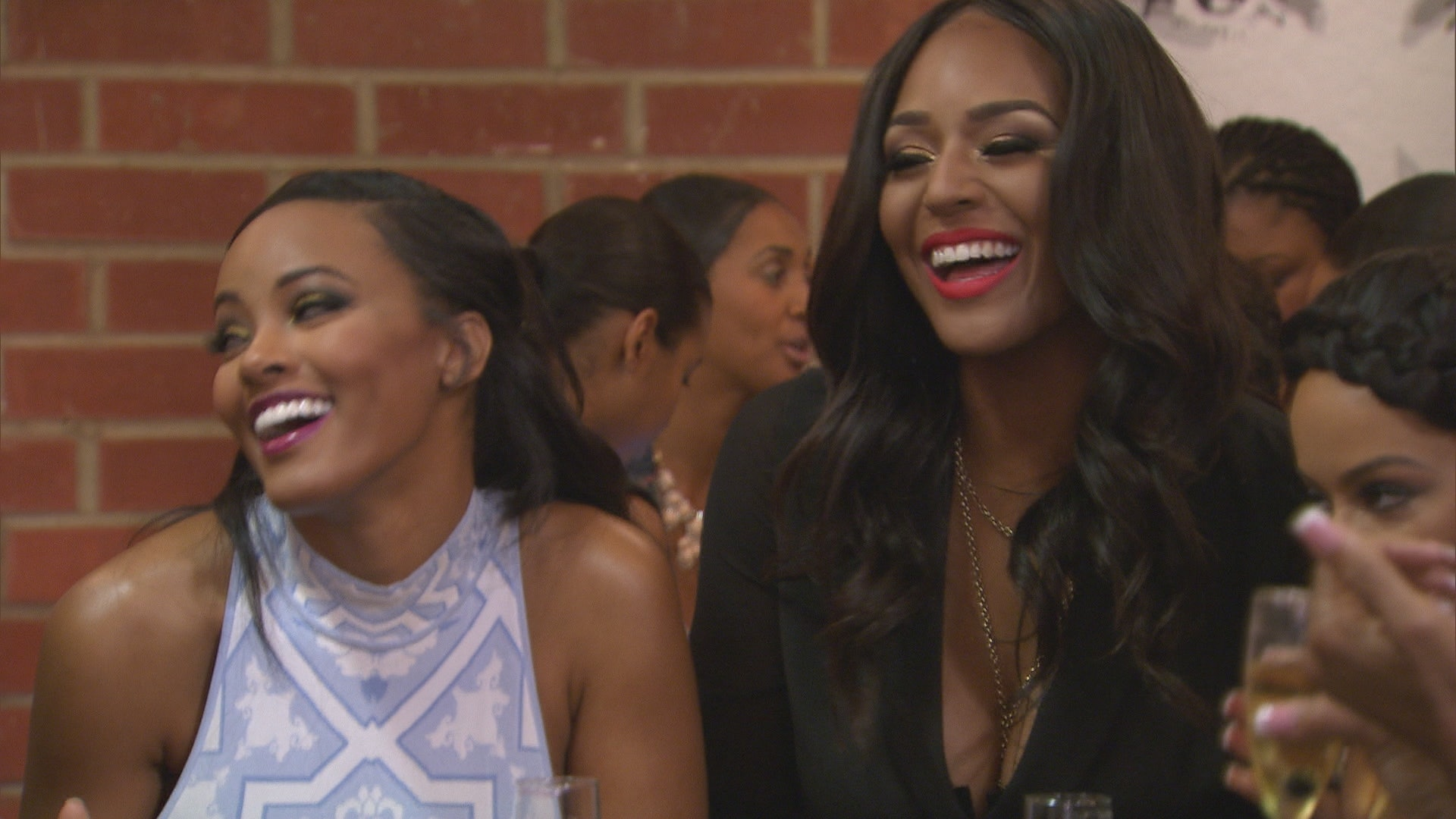 The Basketball Wives La Cast Net Worth Will Make You Wish You Were On The Team