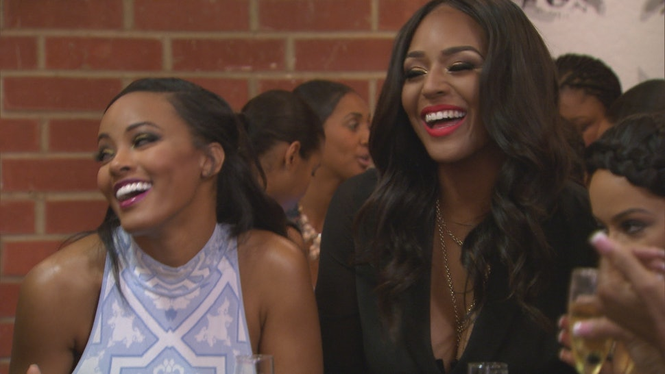 The Basketball Wives La Cast Net Worth Will Make You Wish You Were