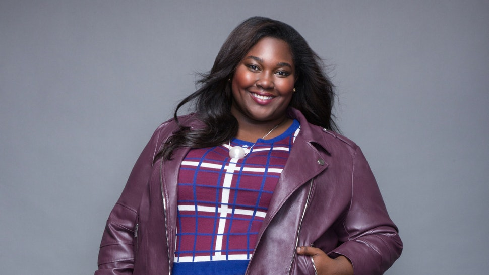 The One Thing We Need To See In Plus Size Fashion In 2016