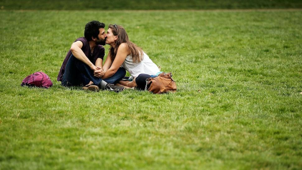 Girlfriend or partner