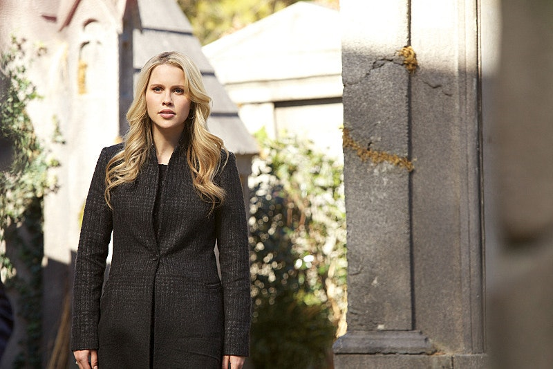 Will Claire Holt Be On 'The Originals' Season 3? Rebekah's