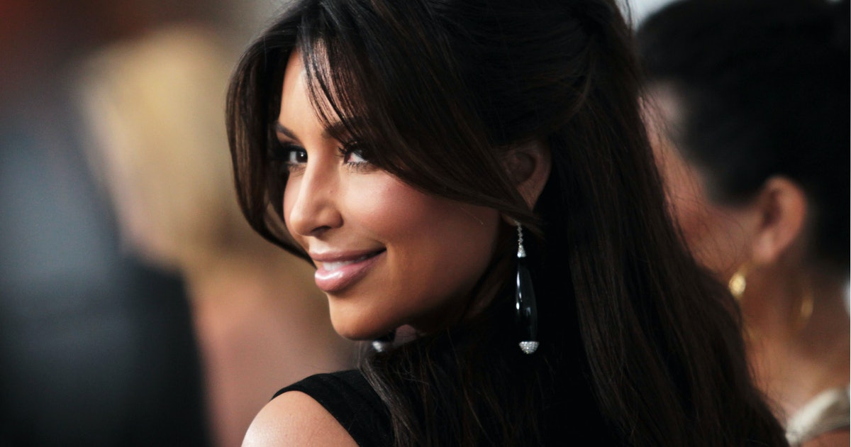 Is Kim Kardashians Nude Love Magazine Spread Feminist