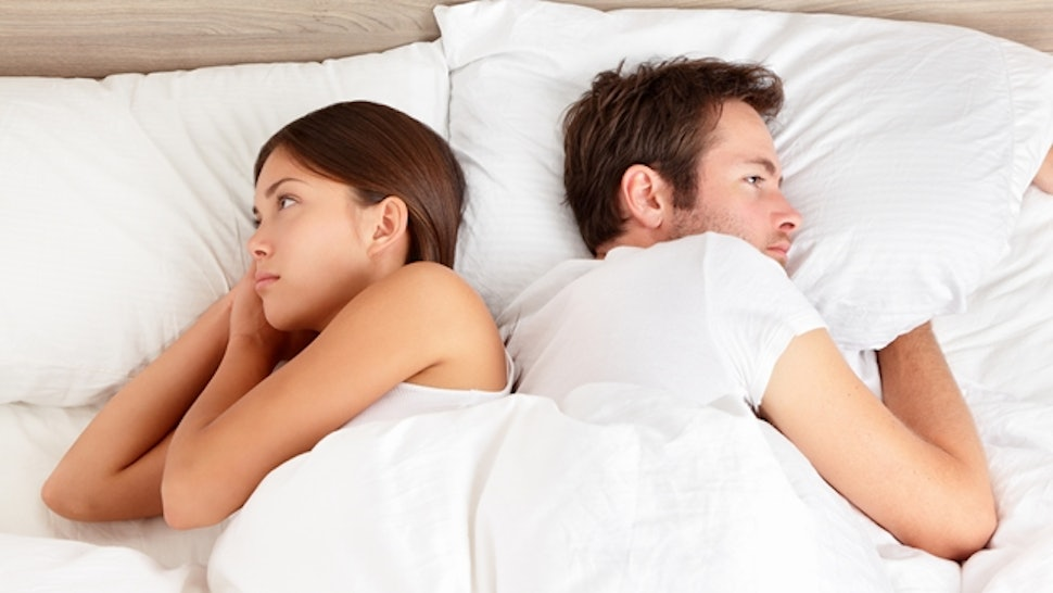 5 Reasons Sex After Moving In Together Can Slow Down & What You Can Do  About It