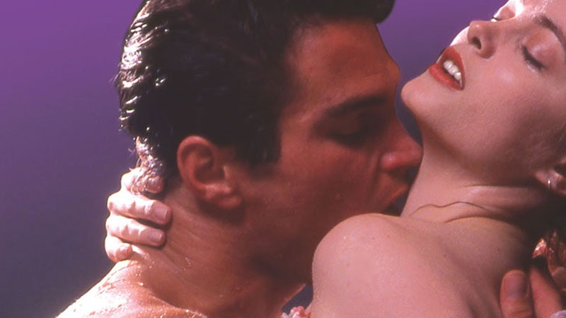 Erotic remantic fiction
