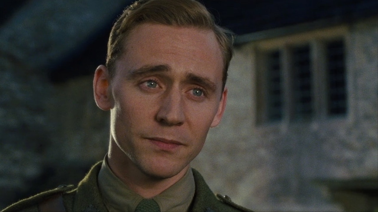 Image result for tom hiddleston sad