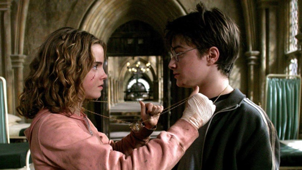 11 Harry Potter Quotes That Get Better Each Time You Read Them