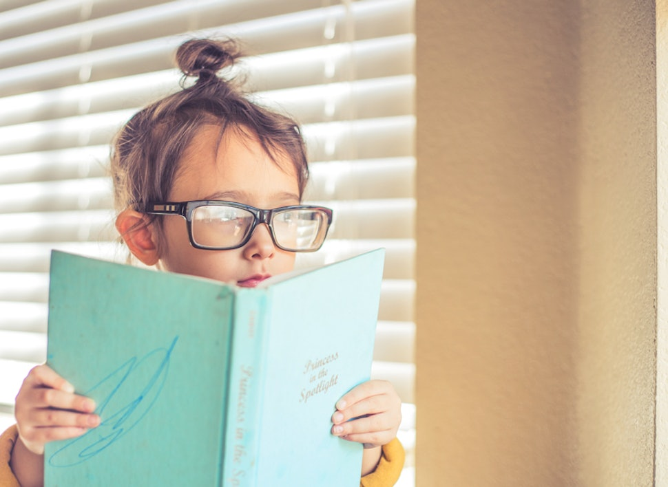 32 Inspiring Quotes For Girls From Books You Ve Loved And Books You
