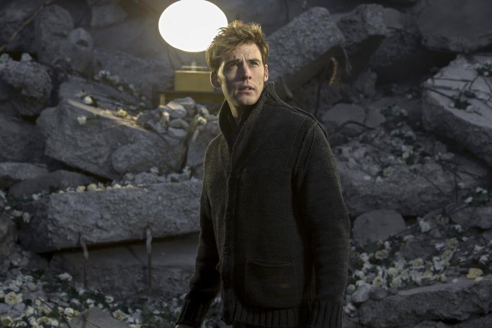Prepare For 'Mockingjay, Part 2' With Finnick Odair's Best Moments
