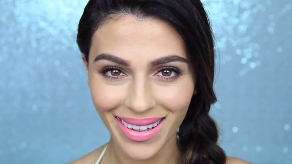 7 Summer Makeup Tutorials That Defy Heat, Humidity, And Sweat This Summer - From Elle Fowler To Ingrid Nilsen