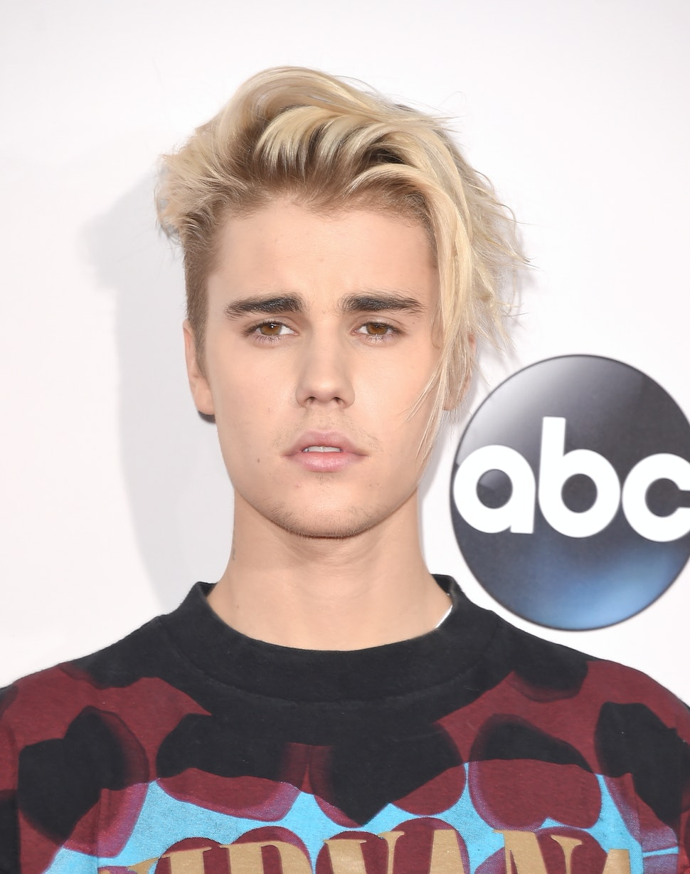 how to style my hair like justin bieber all of justin bieber s hairstyles in 2015 will make you 6821