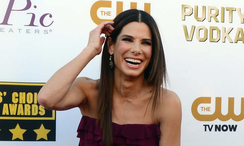 Feminist Quotes Magnificent 48 Sandra Bullock Feminist Quotes Because Her Support Of Other Women