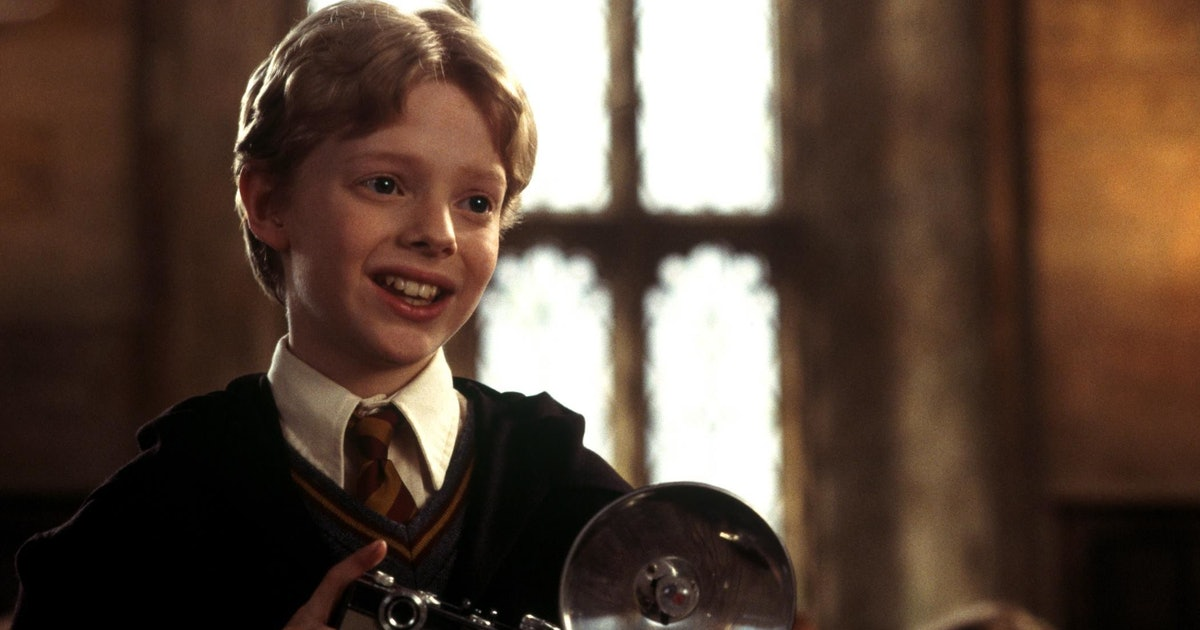Why Colin Creevey's Death Was By Far The Most Crushing In The Entire 'Harry Potter' Series