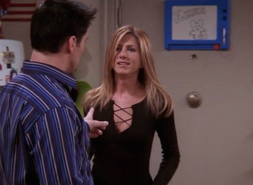 Every Outfit Rachel Ever Wore On Friends Ranked From Best To