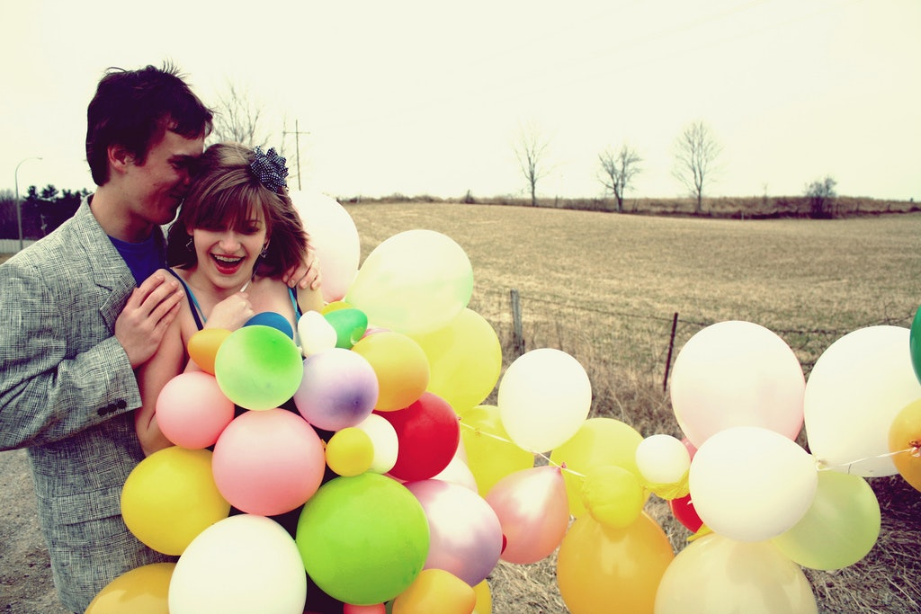 Fun things to do when you are dating