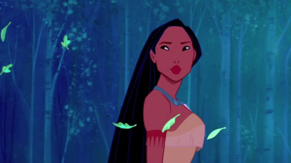 pocahontas cartoon movie download
