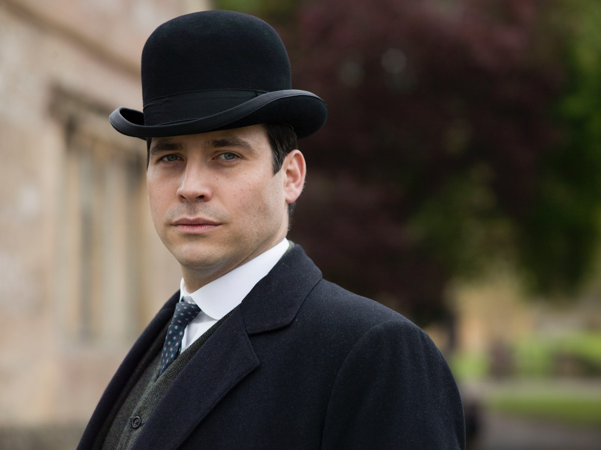 "Thomas' ""Choose Your Own Path"" On 'Downton Abbey' Isn't Far From The Truth"