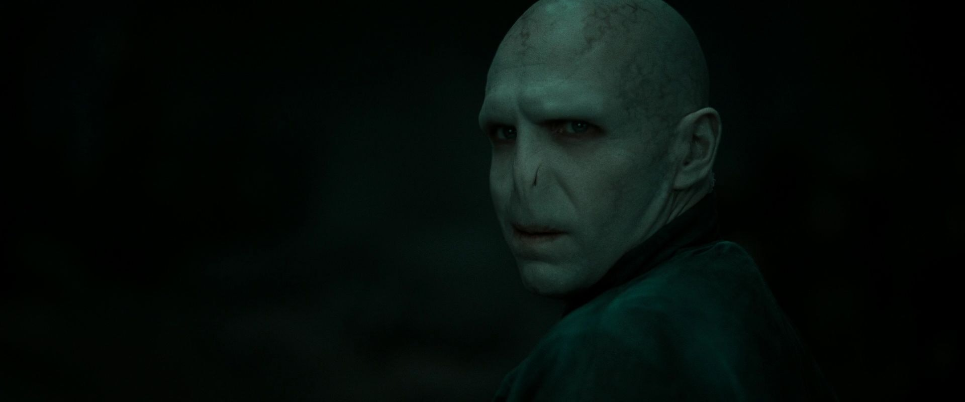voldemort's mother, merope gaunt, gets the feature treatment in new
