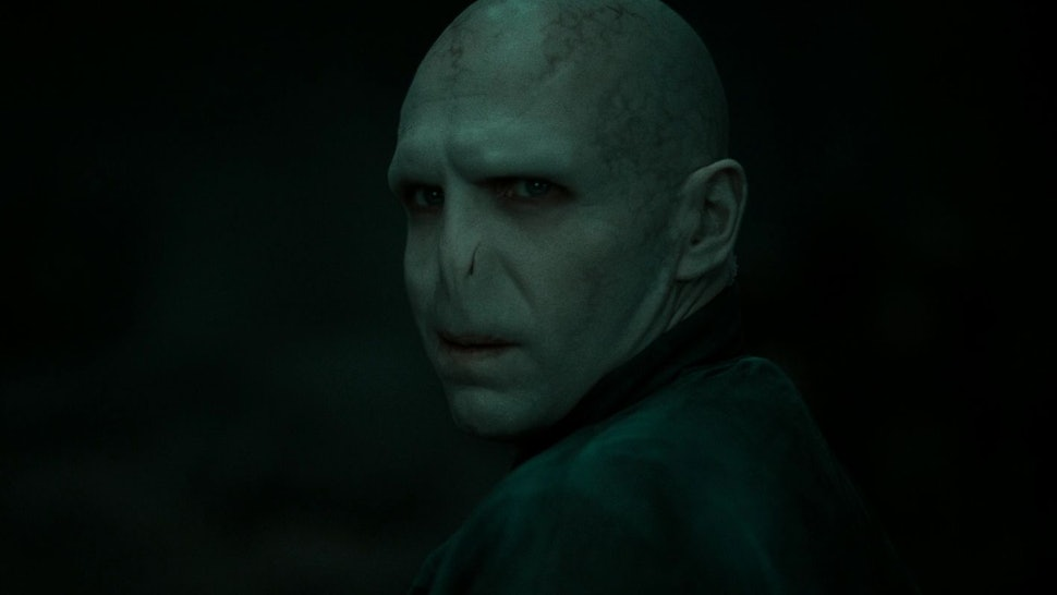 Voldemort's Mother, Merope Gaunt, Gets The Feature Treatment
