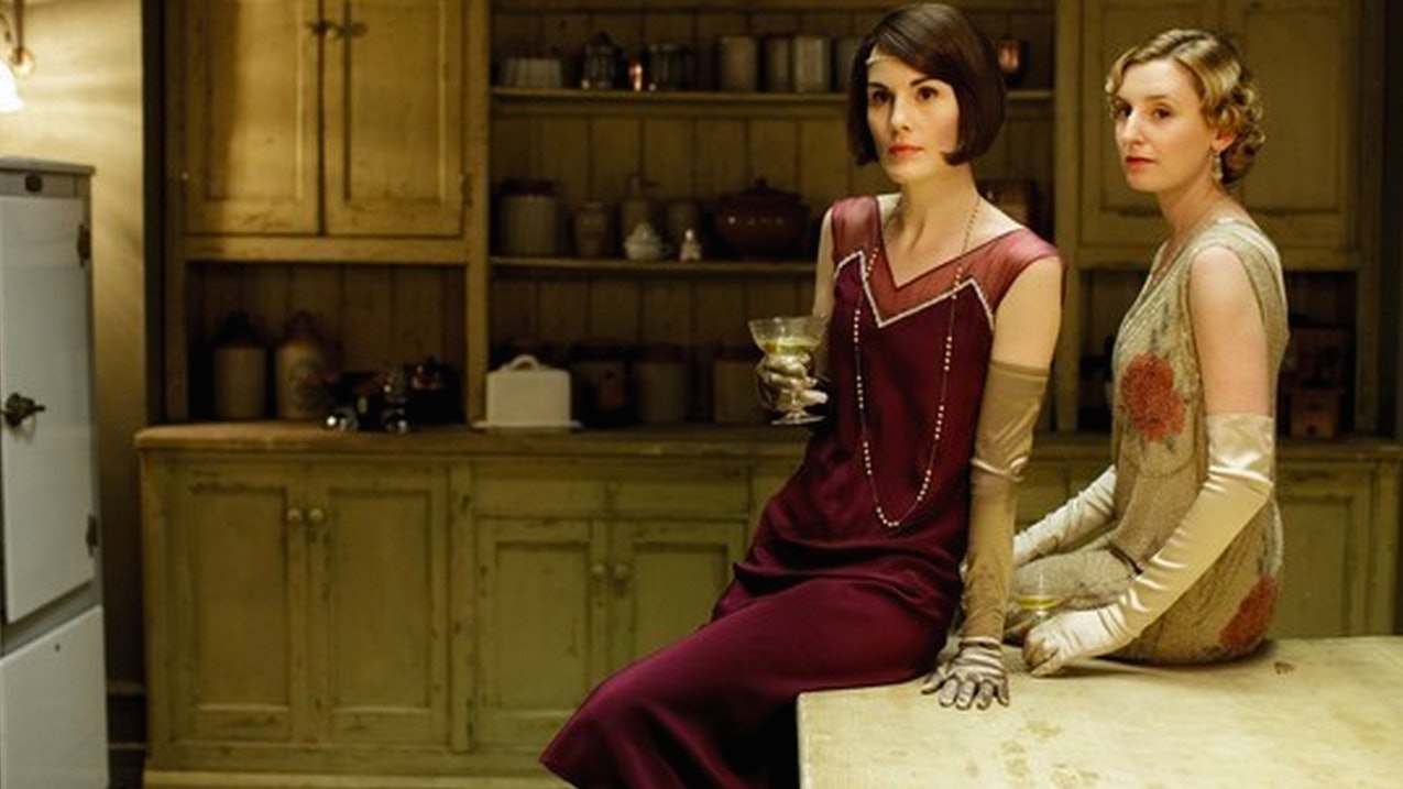 ae605719a15b Downton Abbey  Season 6 Predictions That ll Make You A Little Weepy ...