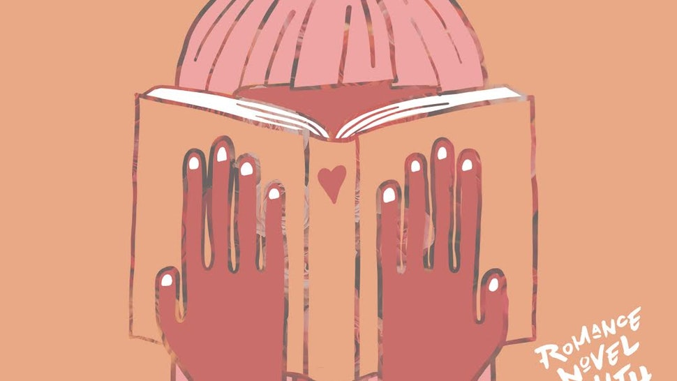 What Is A Romance Novel? A Beginner's Guide To The Female