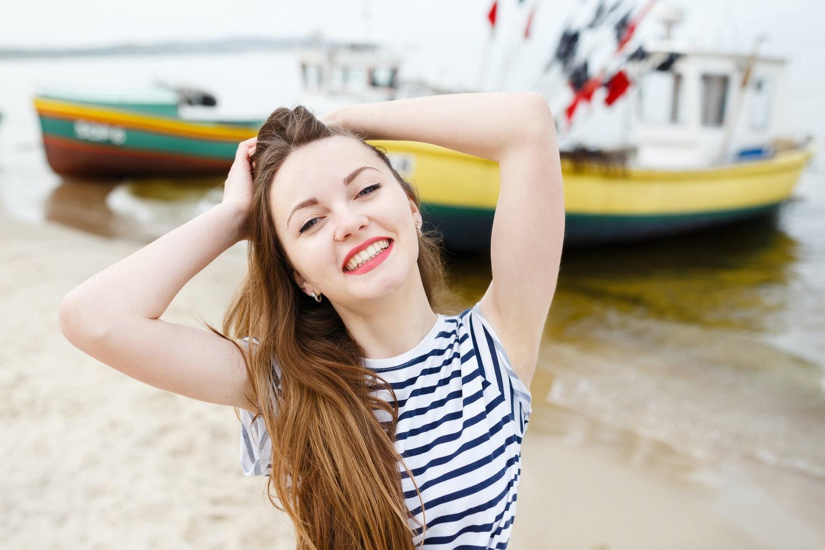 Restoring self confidence